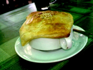 Zuppz Soup ala Perancis