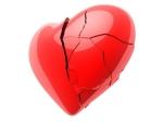 hati yang duka