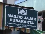 Masjid Jajar Surakarta