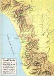 Peta Hijrah Rasulullah